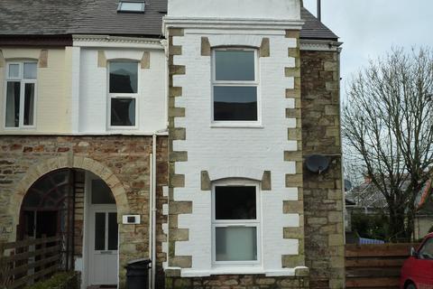 1 bedroom apartment to rent - Daniell Road, Truro, TR1