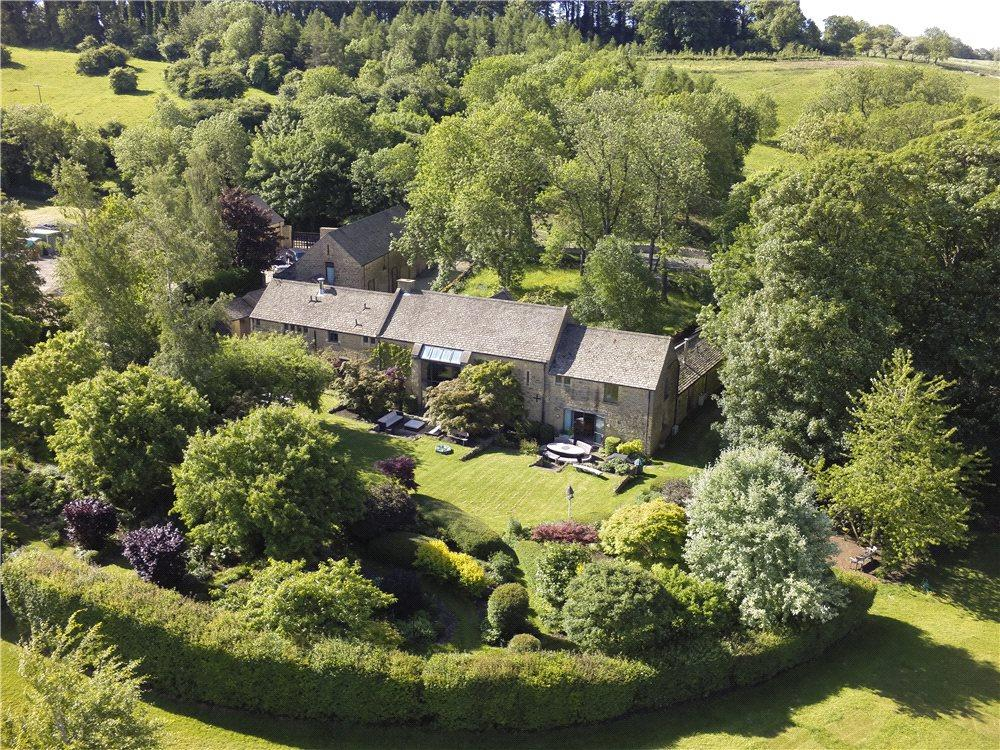 11 Bedrooms Detached House for sale in Guiting Power, Cheltenham, Gloucestershire, GL54