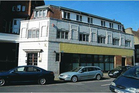 2 Bedrooms Apartment Flat for sale in Viking House, Cliftonville