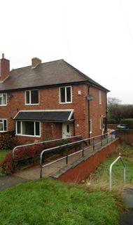 3 bedroom semi-detached house to rent - Keswick Drive, Newbold, Chesterfield