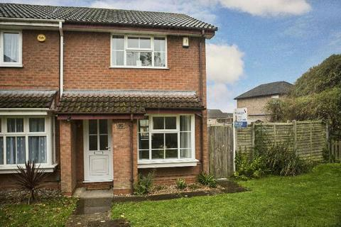 2 bedroom end of terrace house to rent - Fernhurst Road, Calcot, RG31 7EA