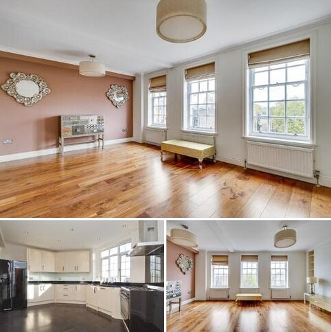 4 bedroom apartment for sale - Malvern Court, Onslow Square, London, SW7