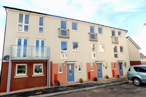 3 bedroom townhouse to rent - Hayes Square Cranbrook EX5