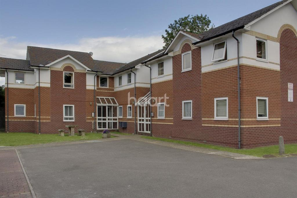 1 Bedroom Flat for sale in Eaton Ford, St neots