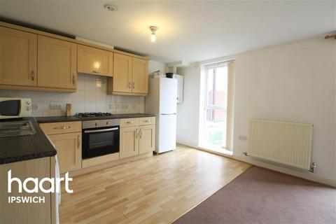 2 bedroom flat to rent - Compair Crescent, Ipswich