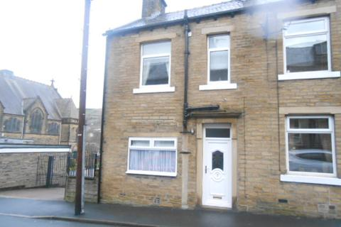 2 bedroom terraced house to rent - Melbourne Street, Halifax HX3