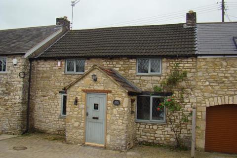 3 bedroom terraced house to rent - Heath Mews, Writhlington,
