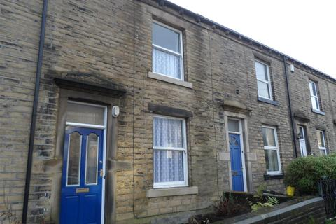 2 bedroom terraced house to rent - Emscote Place, Savile Park, Halifax