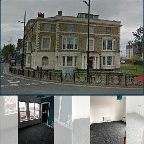 Studio to rent - Marina View, Church Street, Hartlepool TS24