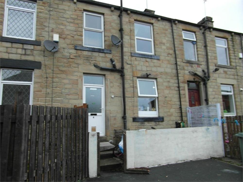 2 Bedrooms Terraced House for sale in Top of Carr, BATLEY, West Yorkshire