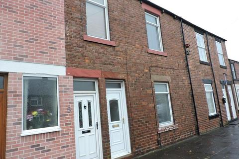 2 bedroom ground floor flat for sale - Clarabad Terrace, Palmersville, Newcastle, Newcastle upon Tyne, NE12 9HJ