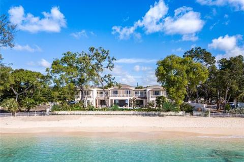 5 bedroom house  - Villas At Beachlands, Holetown, St. James, Barbados