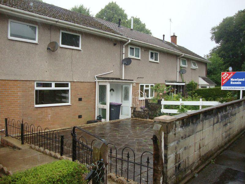 2 Bedrooms Terraced House for sale in Hazel Walk, Croesyceiliog, Cwmbran