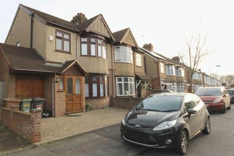 3 bedroom semi-detached house to rent - Round Green