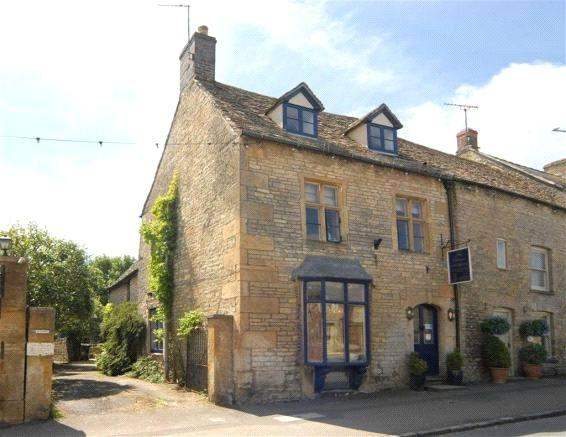 3 Bedrooms End Of Terrace House for sale in Sheep Street, Stow on the Wold, Cheltenham, Gloucestershire, GL54