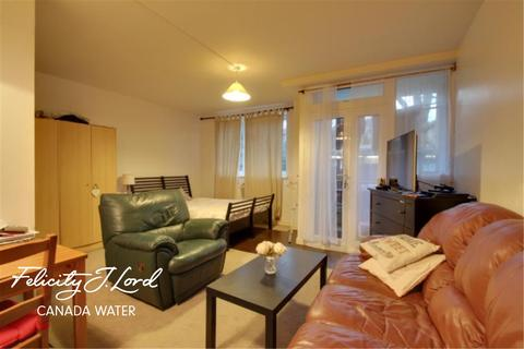 1 bedroom flat to rent - Barry House, SE16