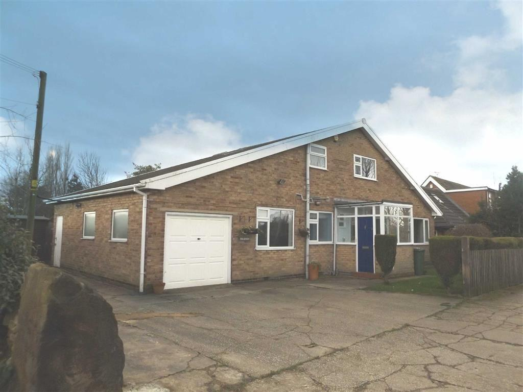 5 Bedrooms Detached House for sale in Almshouse Lane, Newmillerdam, Wakefield, WF2