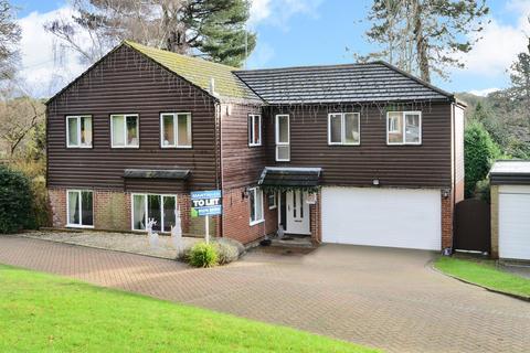 5 bedroom detached house to rent - Buchan Road, Camberley