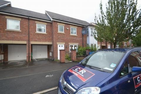 4 bedroom terraced house to rent - Drayton Street Hulme M15 5ll Manchester