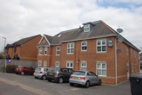 1 bedroom apartment for sale - Flat 10, Malmesbury Court, 14 Malmesbury Park Place