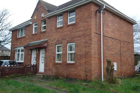 3 bedroom semi-detached house to rent - Chestnut Avenue, Newcastle upon Tyne, NE5 3BQ