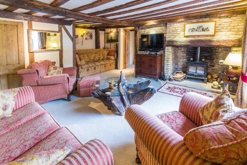 4 Bedrooms House for sale in Sandwich