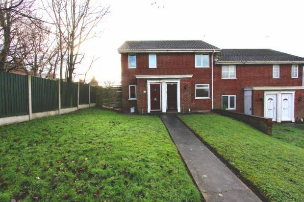 2 Bedrooms Flat for sale in Wenlock Way, Chester, CH4