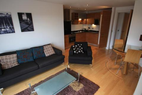 2 bedroom apartment to rent - CLARENCE HOUSE, THE BOULEVARD, LEEDS, LS10 1LG