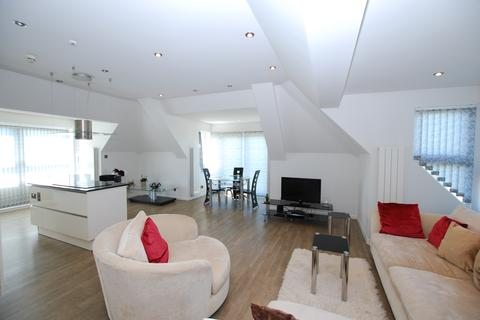 3 bedroom penthouse to rent - Castlefield Apartments, Inverness, IV2