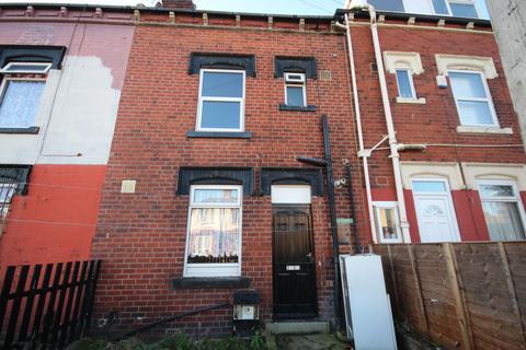 3 bedroom terraced house to rent - Berkeley View, Harehills, ., Leeds, West Yorkshire, LS8