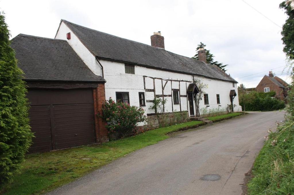 4 Bedrooms Detached House for sale in Pipe Lane, Orton-On-The-Hill, Atherstone