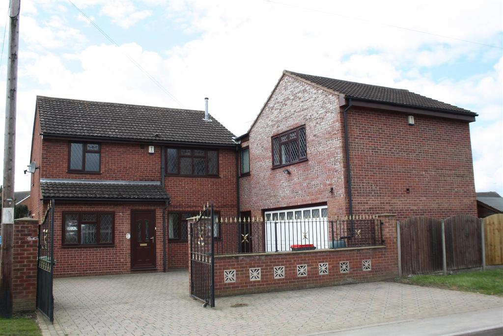 5 Bedrooms Detached House for sale in St. Helena Road, Polesworth, Tamworth