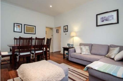 2 Bedrooms Flat for sale in Gloucester St Pimlico, London SW1V 4EG, London SW1V