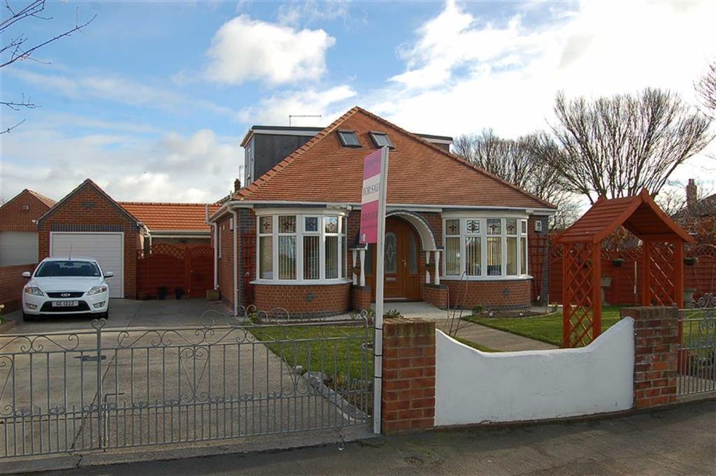 2 Bedrooms Detached Bungalow for sale in Fortyfoot, Bridlington, East Yorkshire, YO16