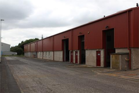 Property to rent - Unit E INDUSTRIAL AND WAREHOUSE PREMISES, Pinnaclehill Industrial Estate, Kelso, Roxburghshire, Scottish Borders