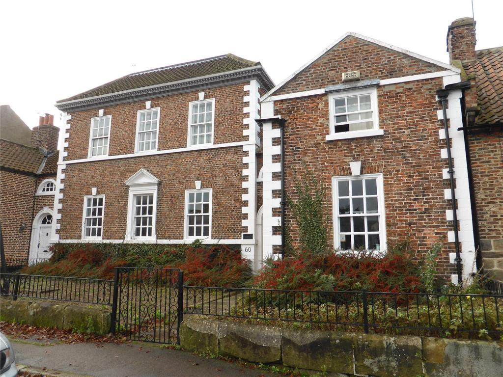 6 Bedrooms Unique Property for sale in West Green, Stokesley, Middlesbrough, Cleveland, TS9