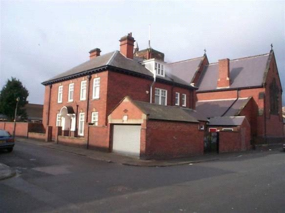 8 Bedrooms Detached House for sale in St Aidan's Street, Hartlepool, TS25