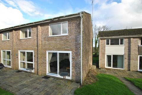 2 bedroom terraced house for sale - Manor Villas, Newquay