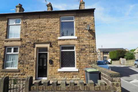 2 bedroom end of terrace house to rent - Arden Street, New Mills, High Peak, Derbyshire, SK22 4NS