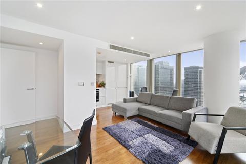 2 bedroom flat to rent - Landmark East, 24 Marsh Wall, London, E14