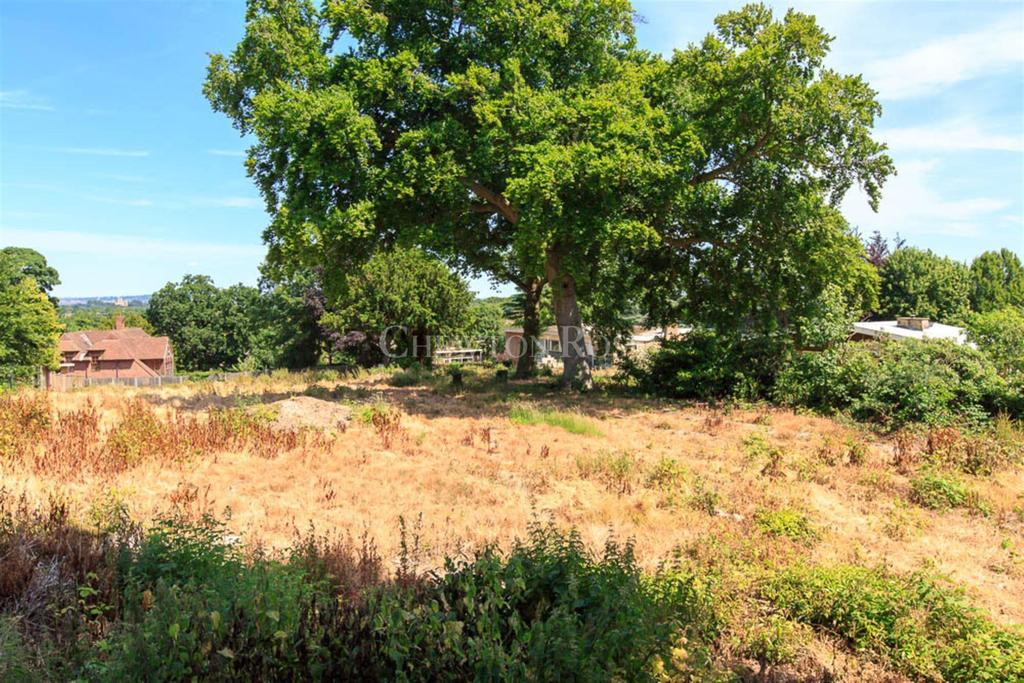 Land Commercial for sale in Plot 2, Bramcote, Nottingham, Nottinghamshire