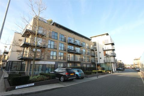 2 bedroom flat to rent - Brooke House, Kingsley Walk, Cambridge, CB5