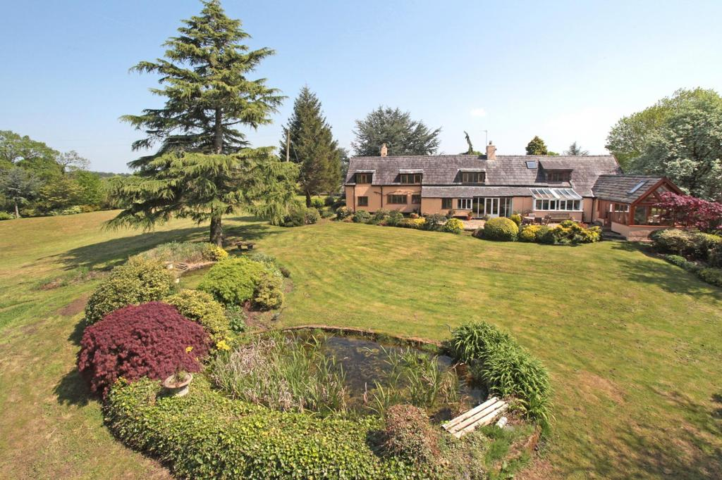 5 Bedrooms House for sale in 5 bedroom House Detached in Whitegate