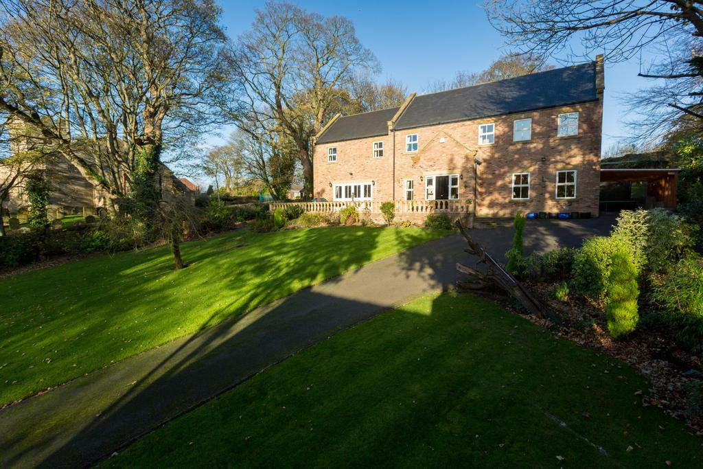 7 Bedrooms House for sale in Tanfield Village