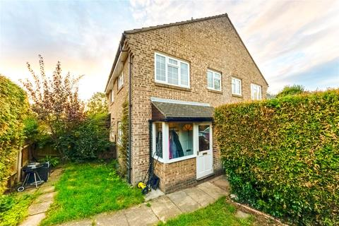1 bedroom end of terrace house to rent - St. Edmund's Close, Wandsworth, London, SW17