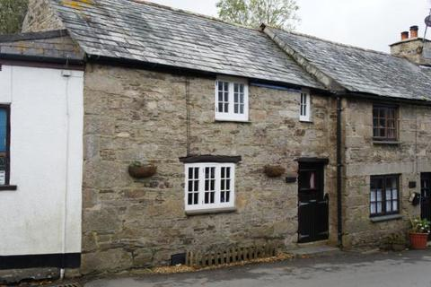 2 bedroom cottage to rent - Altarnun, Cornwall, PL15