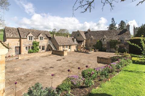 7 bedroom detached house for sale - Naunton, Cheltenham, Gloucestershire, GL54