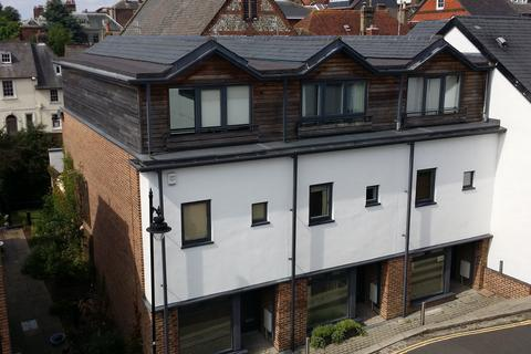 4 bedroom townhouse to rent - St Nicholas Lane, Lewes BN7