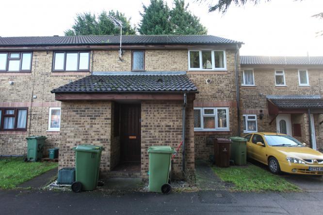 1 Bedroom Flat for sale in River Leys, Cheltenham, GL51 9RY