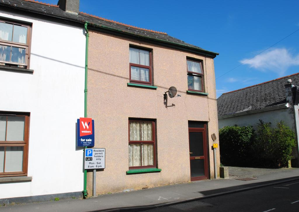 2 Bedrooms Semi Detached House for sale in Race Hill, Launceston